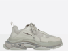 Balenciaga Triple S Clear Sole Grey
